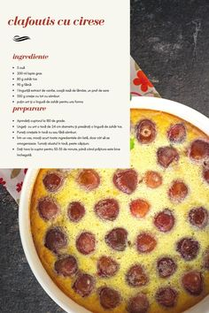 Sweet Desserts, Desert Recipes, Pepperoni, Get Healthy, Deserts, Good Food, Food And Drink, Pizza, Cooking Recipes