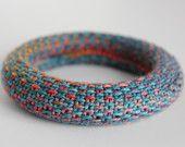 Supermarno Studio bangle bracelet from Etsy.com