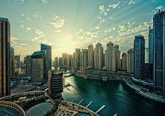 https://flic.kr/p/byVq8n   Dubai Marina