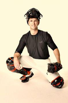That's my catcher