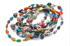 SOMO Beads- providing an education for children in Gulu, Uganda