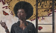 Artist Pays Tribute To The Everyday Queens Of Brooklyn And The Bronx
