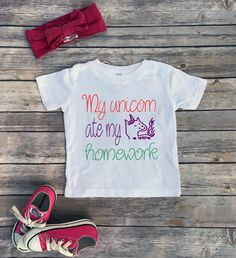 Kindergarten Shirt T-Shirts Kindergarten Homework, Kindergarten Gifts, Kindergarten First Day, Preschool Shirts, Teaching Shirts, School Gifts, Student Gifts, Shirts For Girls, Kids Shirts