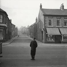 Suffolk Street, 1958 - Scotswood Road - Photography - Amber Online