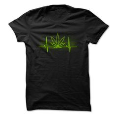 (New Tshirt Deals) HEARTBEAT M [Tshirt design] Hoodies