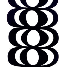 Shop durable cotton fabrics by Marimekko. Browse our unique selection of patterns and seasonal prints like Unikko and Kaivo for all of your fabric needs. Black And White Tablecloth, Black And White Fabric, Black White, Design Textile, Fabric Design, Pattern Design, Print Design, Textures Patterns, Fabric Patterns