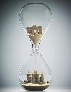 awesome. hourglass.