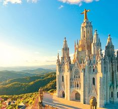 Cruises, Seas, Barcelona Cathedral, Travel Inspiration, Instagram, Luxury Travel