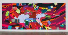 KAWS http://www.widewalls.ch/artist/kaws/ #contemporary #art #urbanart