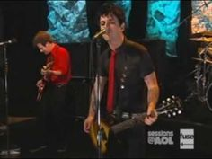 GreenDay- Wake Me Up When September Ends