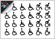 Het ITS (Internationaal Toegankelijkheids Symbool). Het keurmerk ITS symbool is in 1971 in Nederland ingevoerd. In Nederlands staat het bekend onder de naam rolstoelsymbool. Het is een internationaal symbool dat aangeeft, dat een gebouw bereikbaar, toegankelijk en bruikbaar is voor iedereen die het gebouw zelfstandig kan bereiken, met name voor mensen met een functiebeperking.