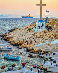 Thessaloniki, Aphrodite, Athens, Photo Credit, Cathedral, Greece, Castle, Ocean, In This Moment