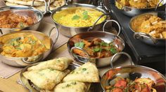 What Makes Indian Food Delicious?