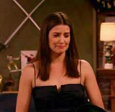 Ted And Robin, Barney And Robin, Marshall And Lily, How Met Your Mother, Robin Scherbatsky, Himym, I Meet You, Movie Photo, Gilmore Girls