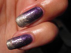 Gradient Nails – voor korte nagels | Beautylab.nl