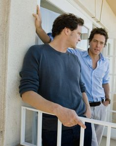 Colin Firth and Hugh Grant - two of the best fight scenes in movie history    POWERFULLY JUMP START YOUR VEHICLE!!! Click http://www.amazon.com/gp/product/B00RZ1TKYE