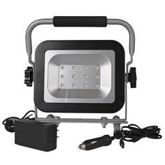 Amazon.com: FlareAlert 505 900 lumen LED Utility Area Light: Home Improvement