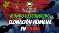 Mundo Desconocido - Clonación humana en China - http://www.misterioyconspiracion.com/mundo-desconocido-clonacion-humana-china/