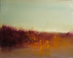 """""""Early This Morning""""  oil on canvas  16"""" x 20"""""""