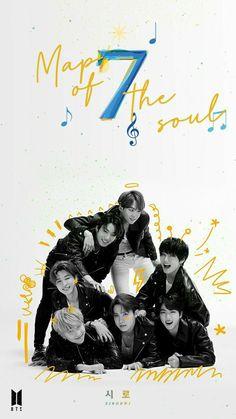 BTS * Map of the Soul : 7 wallpaper Bts Taehyung, Bts Jimin, Bts Wallpapers, Bts Backgrounds, Foto Bts, Bts Concept Photo, Bts Group Photos, Twitter Bts, Bts Aesthetic Pictures