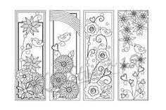 Αποτέλεσμα εικόνας για bookmarks coloring