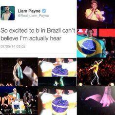 Orgulho de ser brasileira :D
