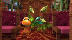 Le Dino train - Tous les épisodes en streaming - france.tv Le Dino Train, Dinosaur Train, Disney Princess Belle, Kids Bedroom, Kindergarten, France 5, Childhood, Anime, Christmas Ornaments