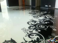 World of translations Dekorativer Make The Most Out Of Your Rose Garden By Cutting The Rose 3d Floor Art, Floor Murals, Home Design, Epoxy Floor Designs, 3d Flooring, Floor Wallpaper, Soil Layers, Table Lamp Wood, Floor Cloth