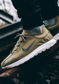 NikeLab Mayfly Lite Olive  sneakers  sneakernews  StreetStyle  Kicks   adidas  nike 9b9b673fc