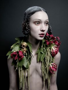 Exhibitions | Gallery_Categories | Carine Thevenau