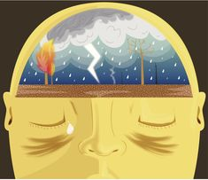 Anxiety Lingers Long After Cancer