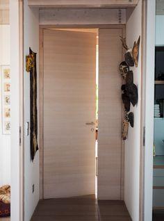 Innentüren eiche astig  Innentüren Eiche astig | Haus | Pinterest | Innentüren, Eiche und ...