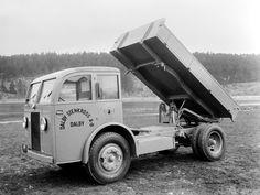 1935 Scania-Vabis 34511