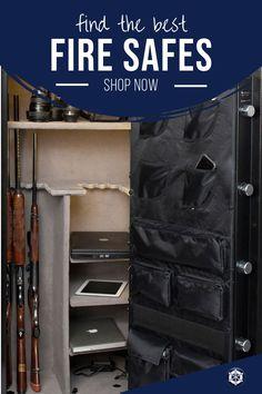 Small Gun Safe, Gun Safes, Best Safes, Important Documents, Safe Shop, Safe Storage, Home Safes, Beautiful Inside And Out, Browning