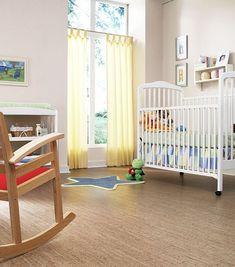 child bedroom cork flooring