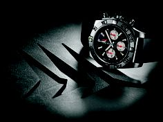 Have you seen this new Breitling Frecce Tricolori?  Would you want this watch on your wrist?   http://mywat.ch/d