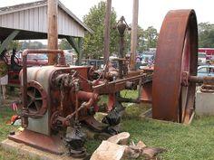 Stationary (forever)Steam Engine