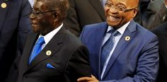 Lessons for South Africa's Jacob Zuma in Robert Mugabe's misfortunes Africa News, New Africa, South Africa, Jacob Zuma, Zimbabwe, Presidents, African, Country, Rural Area