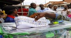 The Mega StarNews : NASS poll: Returning officer dissociates self from...