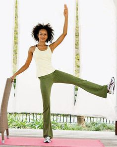 MINI-WORKOUTS: KEEPING FIT OUTSIDE THE GYM