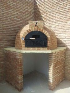 """Excellent """"built in grill patio"""" detail is readily available on our site. Diy Grill, Pizza Oven Outdoor, Grill Area, Built In Grill, Wood Fired Oven, Outdoor Kitchen Design, Brick, Grilling, Backyard"""