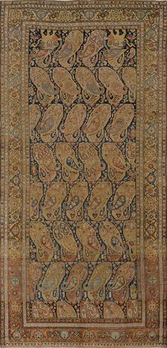 Persian Malayer Rug, Matt Camron gallery