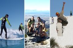 Cape Peninsula Adventure - Cape Xtreme Cape-Xtreme