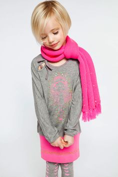 Girls Designer Clothes Mim Pi Pinky Mimpi Dresses Style