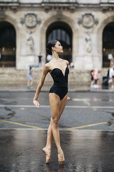 Modern Dance Photography Melika Dez