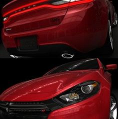 Spoiler alert. 2013 Dodge Dart. I think I want this.