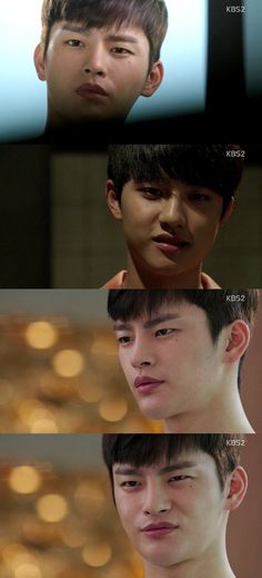 [Spoiler] 'Remember You' Seo In-guk responds to Do Kyeong-soo with bloodcurdling smile @ HanCinema :: The Korean Movie and Drama Database