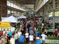 Chattanooga Farmer's Market