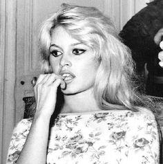 Brigitte Bardot pictures and photos Brigitte Bardot, Bridget Bardot, Marlene Dietrich, Old Hollywood Movies, Vintage Hollywood, Jacques Charrier, Greta, Before Us, Beautiful Celebrities
