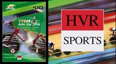 HVR Sports & CFI presents Track Asia Cup 2016